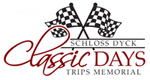 Classic Days Schloss Dack Trips Memorial