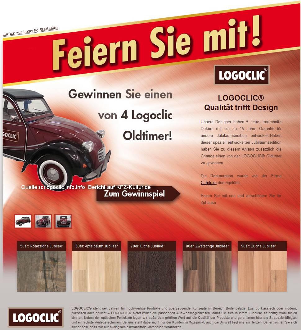 www logoclic info gewinnspiel